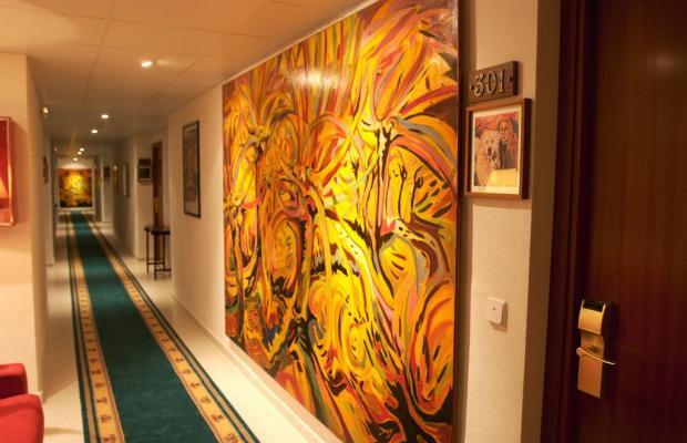 фото отеля Aromar изображение №13