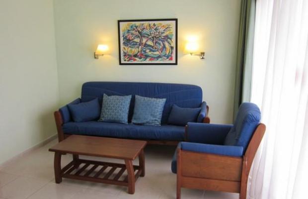 фотографии отеля Aromar изображение №11