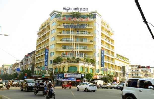 фото отеля Asia Palace Hotel изображение №1