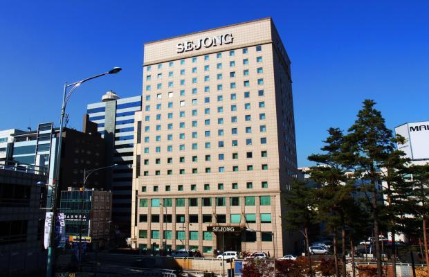 фото отеля Sejong изображение №1