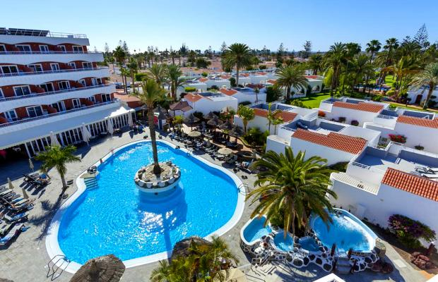 фото отеля Sol Barbacan изображение №1