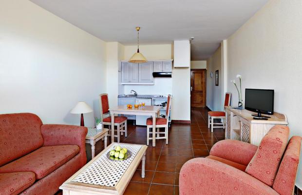 фотографии отеля H10 Costa Salinas изображение №15