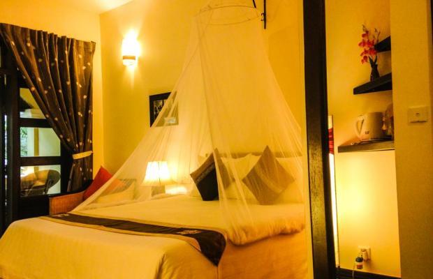 фотографии Pavillon D'Orient Boutique Hotel изображение №16