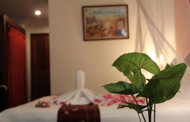 фото отеля Pavillon Indochina изображение №5