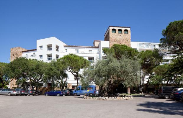 фотографии H.Top Caleta Palace Hotel (Ex. H.Top Caleta Park) изображение №12