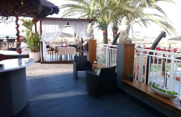 фотографии отеля La Cumbre изображение №63