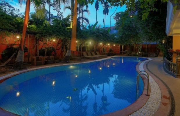 фото Bopha Siem Reap Hotel изображение №38