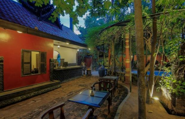 фото отеля Bopha Siem Reap Hotel изображение №37