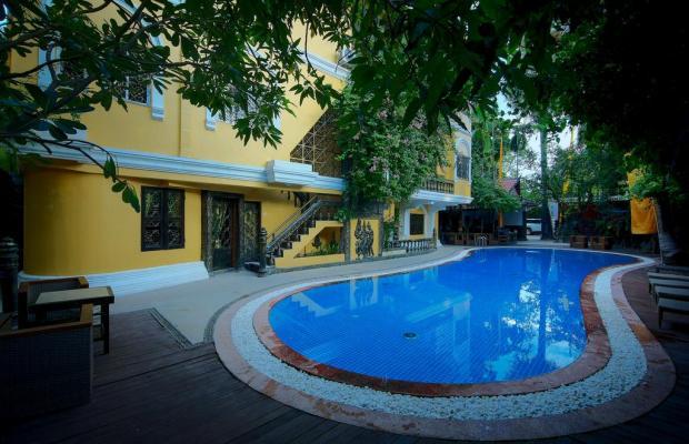 фотографии отеля Bopha Siem Reap Hotel изображение №7