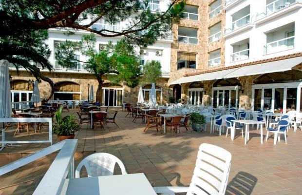 фото H.Top Caleta Palace Hotel (Ex. H.Top Caleta Park) изображение №2
