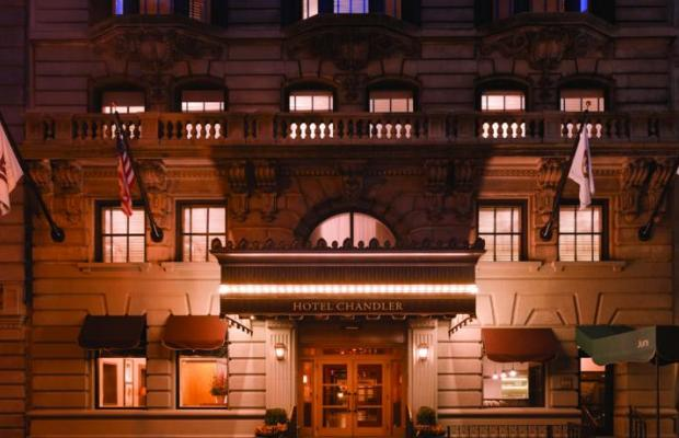 фото отеля Chandler изображение №21