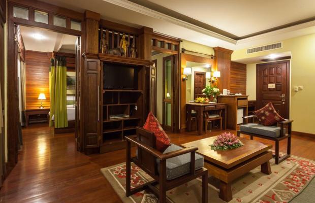 фотографии отеля Prince d'Angkor Hotel & Spa изображение №19