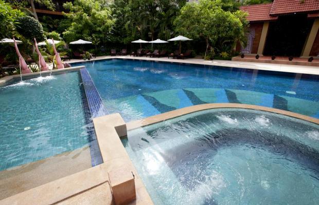 фото отеля Prince d'Angkor Hotel & Spa изображение №17