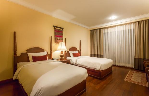 фото Prince d'Angkor Hotel & Spa изображение №6