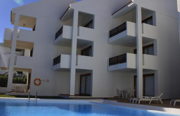 фото отеля Tivoli Apartments изображение №13