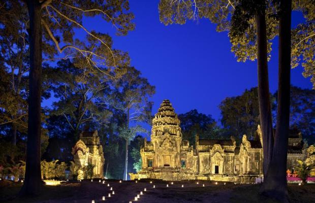 фотографии Raffles Grand Hotel D'Angkor изображение №16