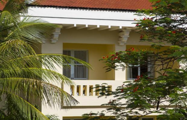 фотографии отеля Raffles Grand Hotel D'Angkor изображение №15