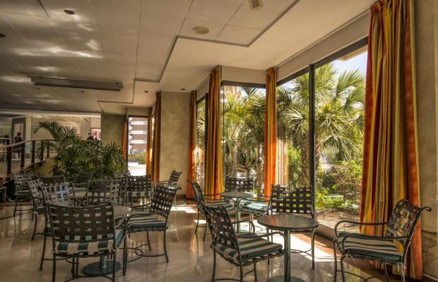 фотографии отеля IFA Continental изображение №7
