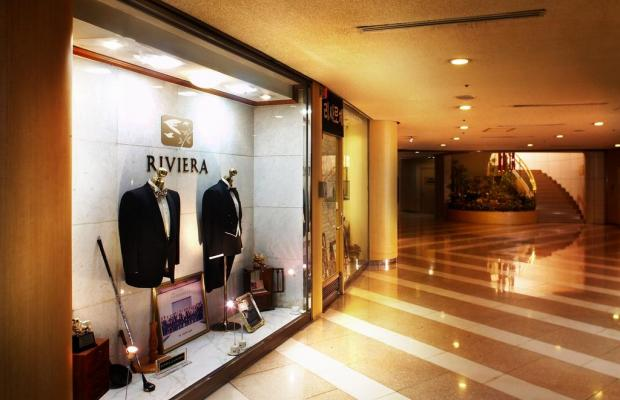фото отеля Seoul Riviera изображение №13