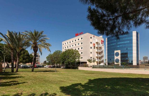 фото отеля Ibis Murcia изображение №21