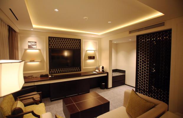 фото Royal Hotel Seoul изображение №50