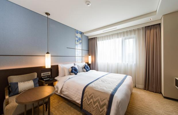 фото отеля Royal Hotel Seoul изображение №21