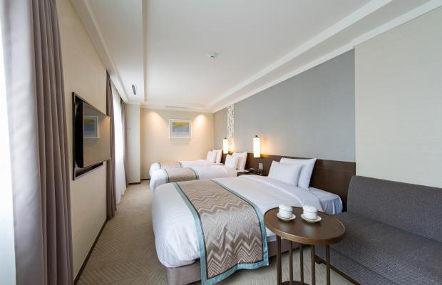 фотографии отеля Royal Hotel Seoul изображение №7