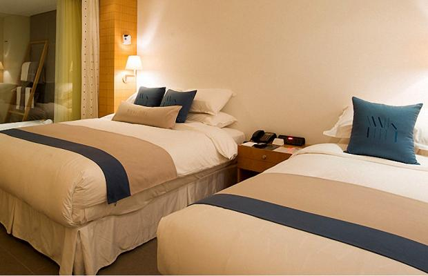 фото отеля Sheraton Grand Walkerhill изображение №105