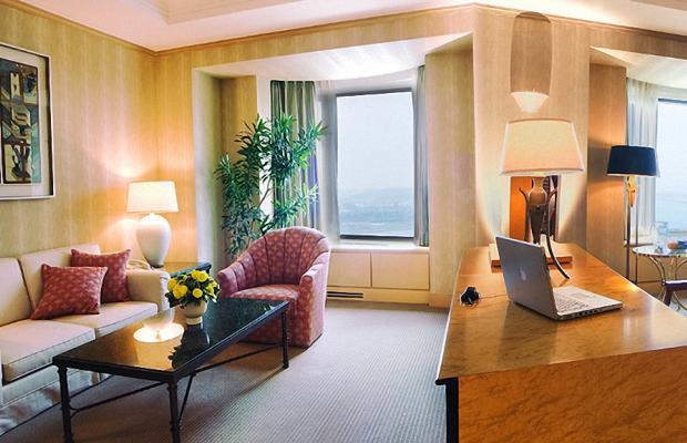 фото отеля Sheraton Grand Walkerhill изображение №93