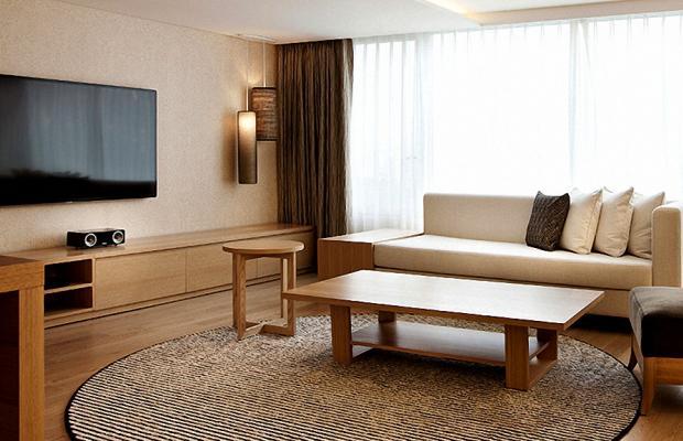 фото отеля Sheraton Grand Walkerhill изображение №89