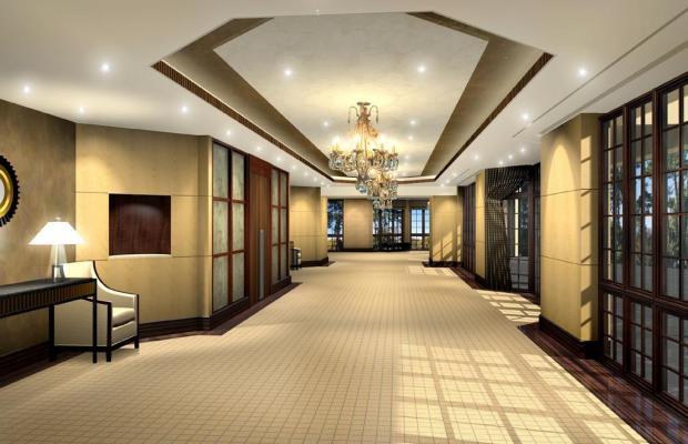 фото отеля Sheraton Grand Walkerhill изображение №69