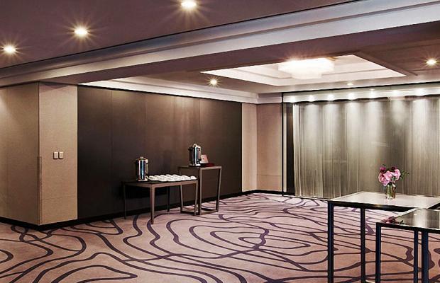 фото отеля Sheraton Grand Walkerhill изображение №21