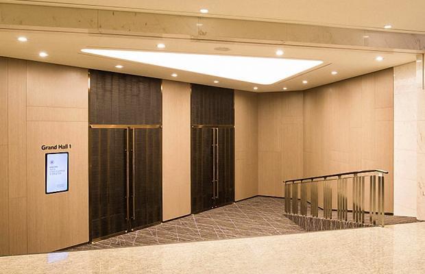 фото отеля Sheraton Grand Walkerhill изображение №17