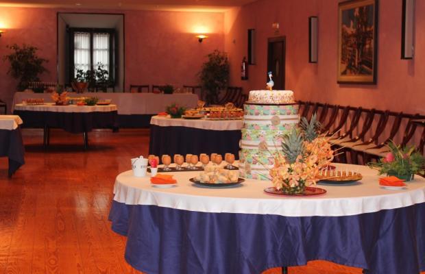 фото Hosteria del Monasterio de San Millan изображение №6
