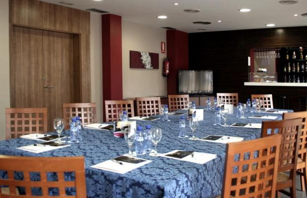 фотографии отеля Hotel Canal Olimpic изображение №7