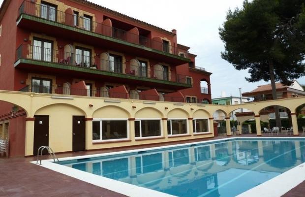 фото отеля Hotel Canal Olimpic изображение №1