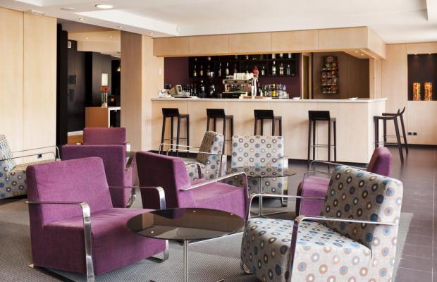 фото отеля Ilunion Caleta Park (ex. Confortel Caleta Park) изображение №45