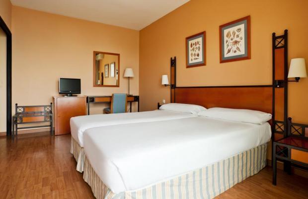 фото отеля Ilunion Caleta Park (ex. Confortel Caleta Park) изображение №13