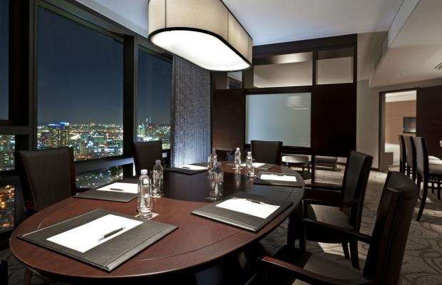 фото отеля Sheraton Seoul D Cube City изображение №25
