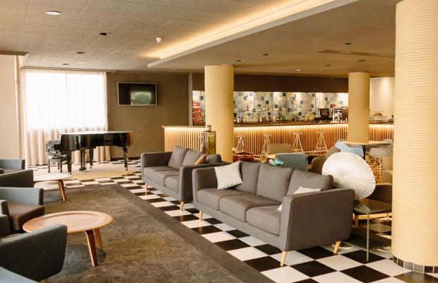 фотографии отеля Acqua (ex. Caspel) изображение №3