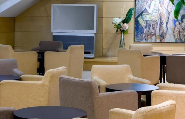 фотографии отеля NH Sport изображение №23