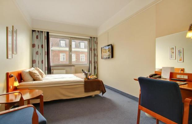 фотографии отеля Hotel Richmond (ex. Best Western Hotel Richmond; Mercure Copenhagen Richmond; Norlandia Richmond) изображение №39