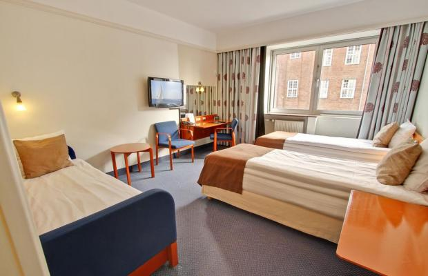фотографии отеля Hotel Richmond (ex. Best Western Hotel Richmond; Mercure Copenhagen Richmond; Norlandia Richmond) изображение №23