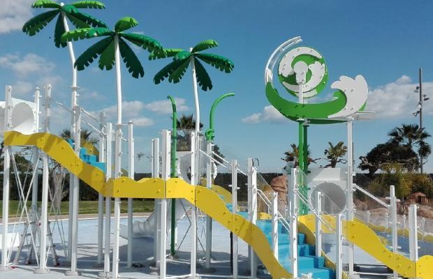 фото Estival Eldorado Resort (ex. Pueblo Eldorado Playa) изображение №2