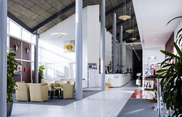 фотографии отеля Scandic Sonderborg изображение №19