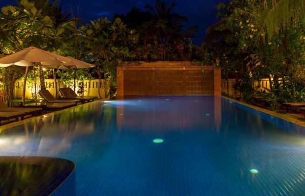 фотографии отеля Siddharta Boutique Hotel изображение №19