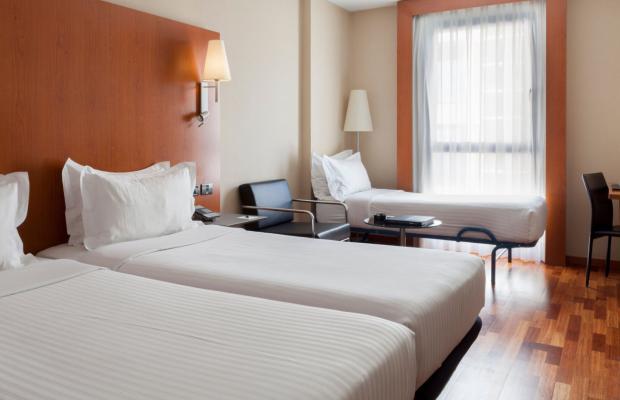 фото отеля AC Hotel Zaragoza Los Enlances изображение №13