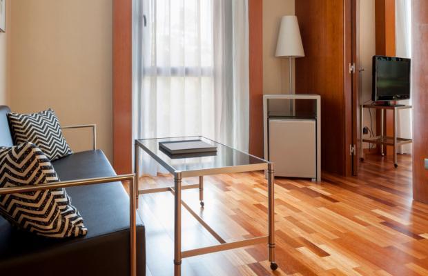 фотографии AC Hotel Zaragoza Los Enlances изображение №12