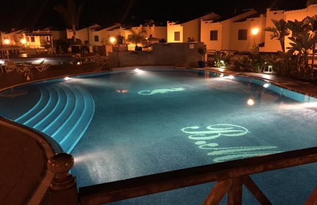 фотографии отеля Bahia Meloneras изображение №23
