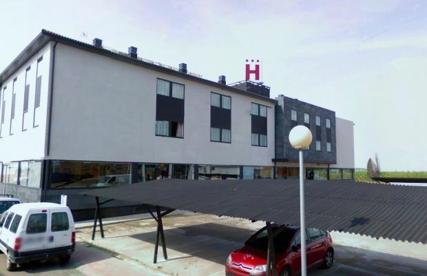 фото отеля Alfinden изображение №1